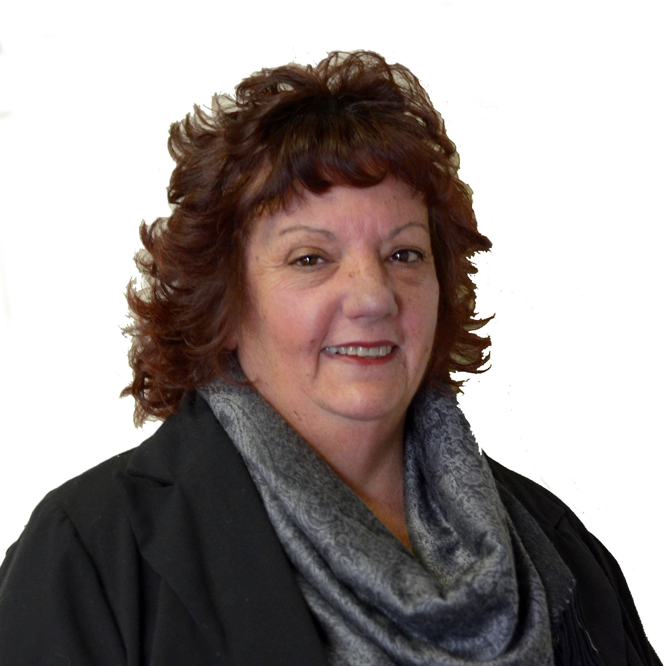 Marsha Arnold